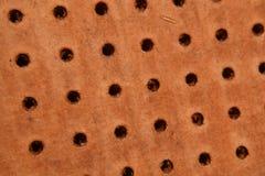 Деревянный chipboard Стоковое Изображение RF