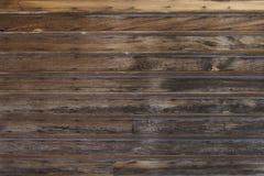 Деревянный Siding Стоковые Фото