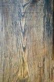 Деревянным текстурированный зерном ламинат шкафа Стоковые Фотографии RF
