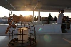 Держатель для свечи Стоковая Фотография RF