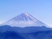 держатель fuji стоковая фотография