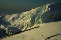 держатель kilimanjaro стоковая фотография
