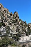 Держатель Lemmon, Tucson, Аризона, Соединенные Штаты стоковые изображения rf