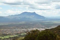 Держатель Longido, Танзания Стоковое Изображение