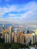 держатель Taiping å±± ³ ¹ 太å 香港 œ ¿ è› ˜æœ» é «ç™, Гонконг стоковое фото