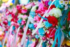 Держатель цветка. Стоковая Фотография