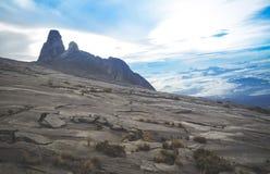 Держатель Kinabalu Стоковые Изображения RF