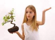 Держите природу Стоковая Фотография RF