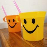 Держите улыбку Стоковая Фотография RF