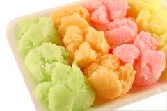 десерты кокоса Стоковые Фотографии RF