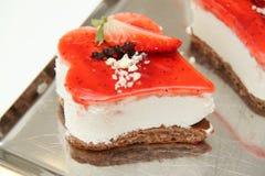 Десерты плодоовощ Стоковое Фото