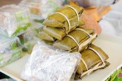 десерты тайские стоковое фото rf