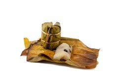 Десерт липкого риса Стоковая Фотография RF