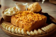 Десерт и помадка стоковая фотография rf