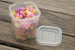 Десерт конфеты Aalaw Стоковое Изображение