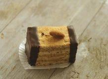 Десерт кофе стоковое изображение rf