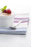 Десерт стиля диеты Paleo Стоковое фото RF