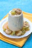 десерт сыра Стоковые Фотографии RF