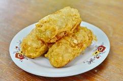 Десерт Таиланда Стоковые Изображения RF