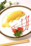 десерт торта Стоковые Изображения