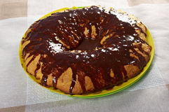 Десерт шоколада cake.sweet стоковые фотографии rf