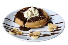 десерт Стоковое фото RF