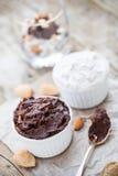 Десерт Vegan Стоковые Фото