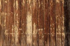 Детализируйте тяжело выдержанной древесины, треснутого экстерьера здания, слезающ краску, юго-запад пустыни стоковые фотографии rf