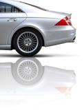 детали автомобиля Стоковое фото RF