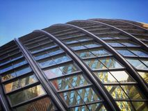 Детали архитектуры Стоковая Фотография RF