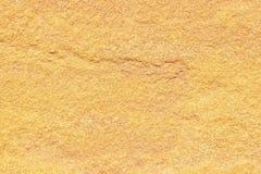 Детали предпосылки текстуры песчаника Стоковые Фото