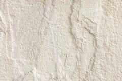 Детали предпосылки текстуры песчаника Стоковое Фото