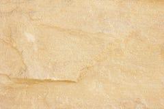 Детали предпосылки текстуры песчаника Стоковая Фотография