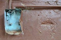 Детали распадаться стоковая фотография rf