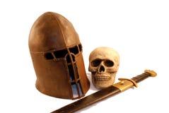 детали средневековые Стоковые Фотографии RF