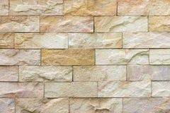 Детали текстуры камня песка Стоковые Фотографии RF