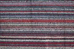 Детали текстуры ковра стоковая фотография