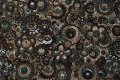 Детали текстуры ковра стоковые изображения rf