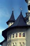 детали церков Стоковая Фотография