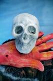 Детали Halloween Стоковые Фотографии RF