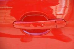 Деталь автомобиля Стоковые Фото