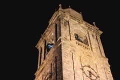 Деталь архитектуры Святого Джейкоба базилики романск в b стоковые изображения