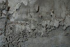 деталь бетона предпосылки Стоковое Изображение