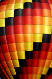 деталь воздушного шара Стоковые Фотографии RF