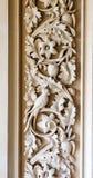 Деталь дворца Monserrate архитектурноакустическая Стоковые Изображения