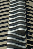 деталь здания Стоковые Фотографии RF