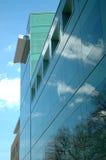 деталь здания Стоковые Фото