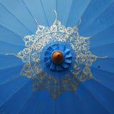 Деталь зонтика Стоковое Изображение RF