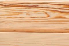 Деталь и текстурированный доски дождя свободно деревянной, предпосылки Стоковая Фотография
