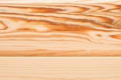 Деталь и текстурированный доски дождя свободно деревянной, предпосылки Стоковая Фотография RF